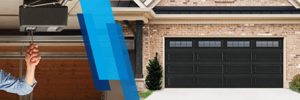 Residential Garage Doors Repair Queens